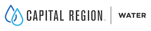 Capital Region Water logo